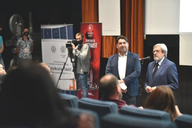 FoNet/KomunikArt/Miroslav Mogorović, Nenad Dukić
