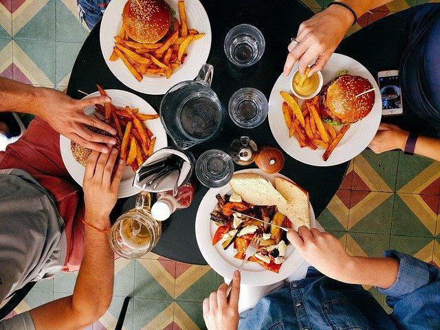 restoran hrana