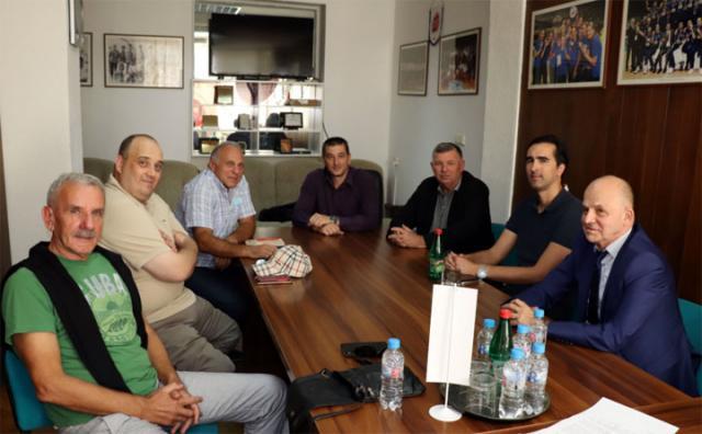 Одбојкашки савез Србије