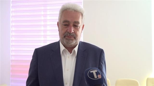 Crnogorski mandatar Zdravko Krivokapić  Foto: Tanjug/video