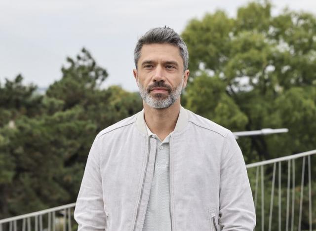 Jadran Malkovič, glumac Foto:  Contrast studios