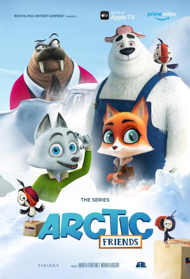 Arctic Friends_2
