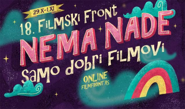 18. Filmski Front Foto: filmfront.rs