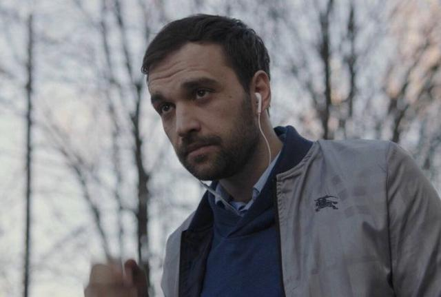 Filip Djuruć, glumac Foto: Twitter