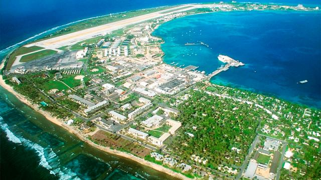 Maršalska ostrva Foto: Youtube/printscreen