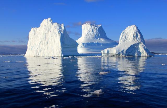 Arktik Foto: Pixabay/Lurens