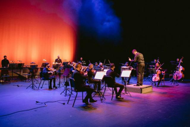 Kamerni orkestar Opere SNP-a Foto: Vladimir Veličković, SNP