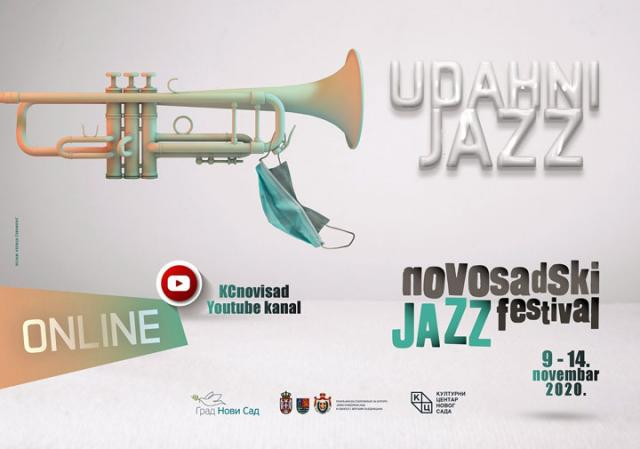 Промо/Новосадски џез фестивал