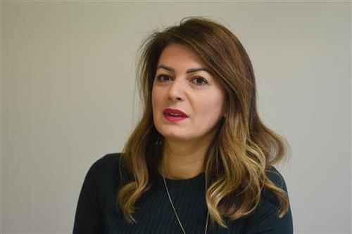 Ministarka trgovine, turizma i telekomunikacija Tatjana Matić Foto: Tanjug/ D. Kujundžić