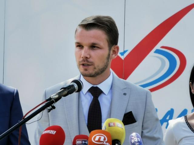 Drasko Stanivukovic Foto: PDP
