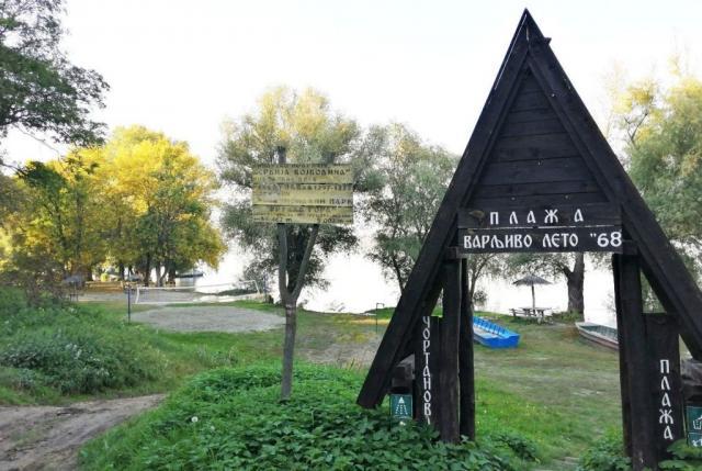 Plaza Varljivo leto 68