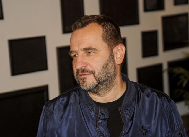 Nenad Jezdić, glumac Foto: MegaCom