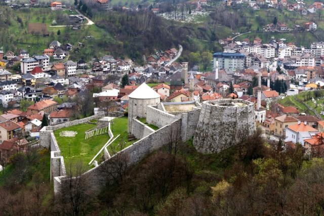 Travnik Foto: Youtube/printscreen
