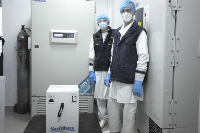 Fajzerova vakcina/Tanjug/Tara Radovanovic