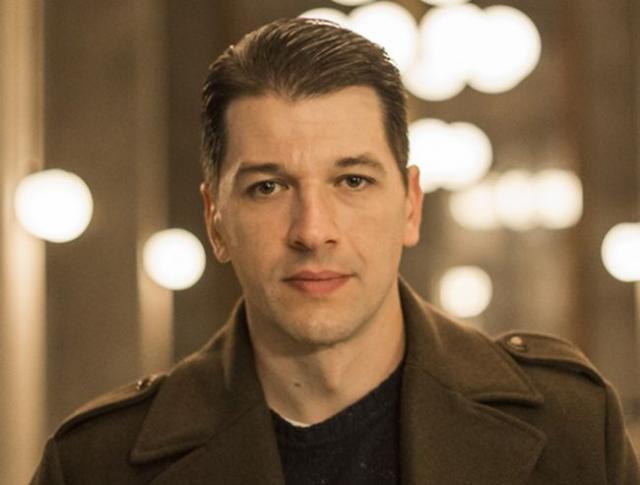 Viktor Savić, glumac foto: N. Miščević