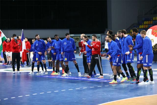 handballegypt2021.com/Rukometasi Francuske