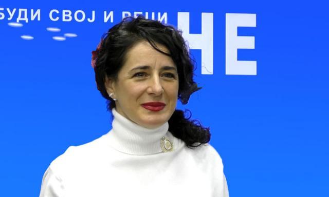 Владимир Јовановић/ Драгана Бајатовић