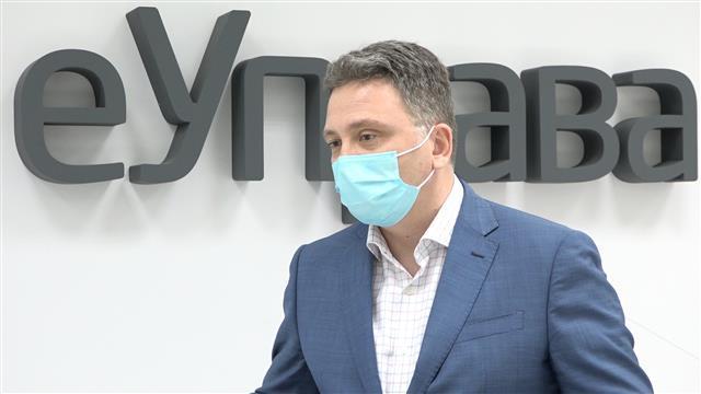 Mihailo Jovanović Foto: Tanjug/video