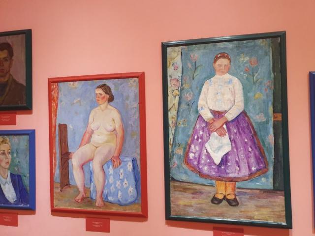 Slike Pauline Sudarski