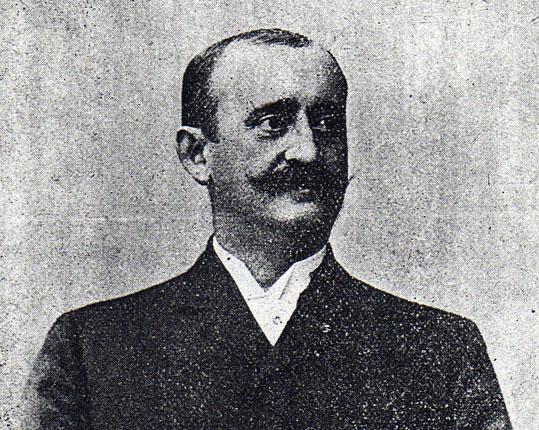 Владимир Николић