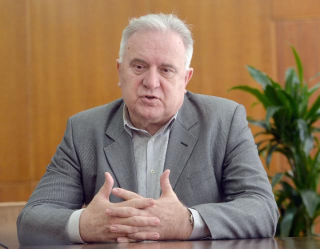 Ratko Dmitrovic/Tanjug/Z. Zestic