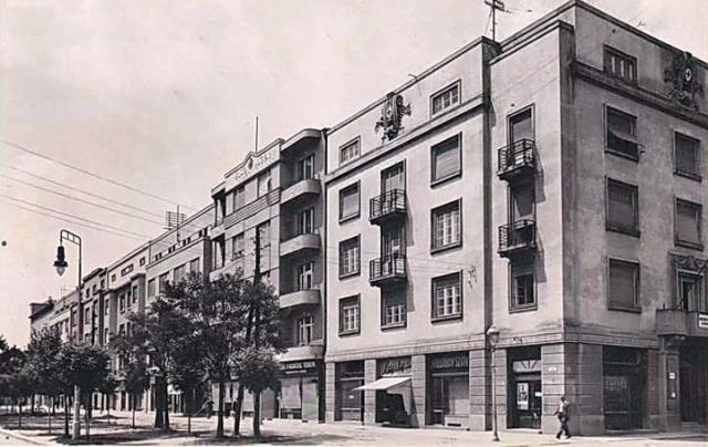 Историјски архив града, ЦК НС