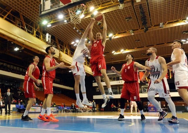 КСС/ У Новом Саду се ове сезоне играла квалитетна кошарка