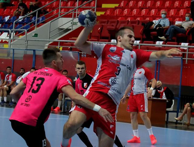 Kurtes Aleksandar Vojvodina vs Crvenka 01_FBakic