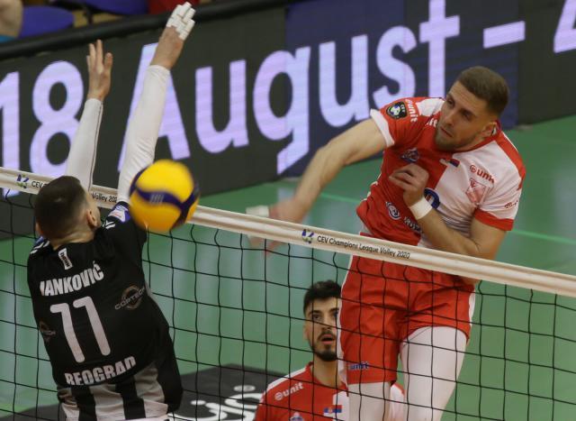 Nemanja Masulovic