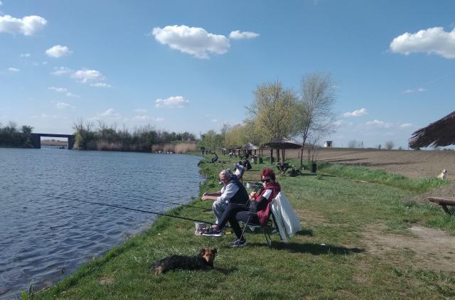 2 Jegricka - sportski ribolov Foto M Jablanov