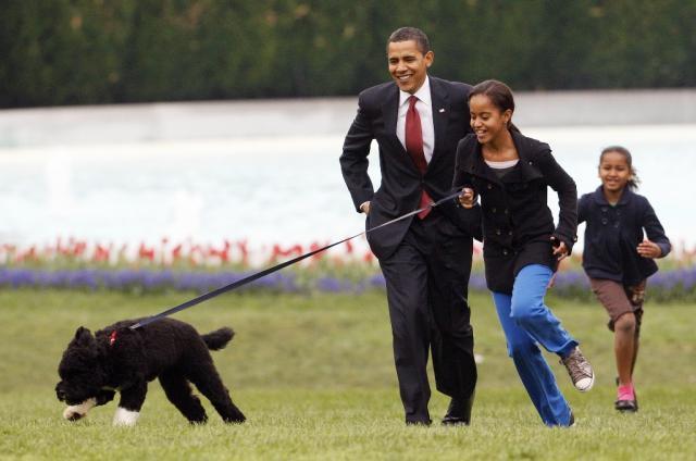 obama pas