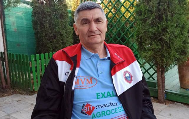 Ј. Галић/Ђурађ Трбојевић