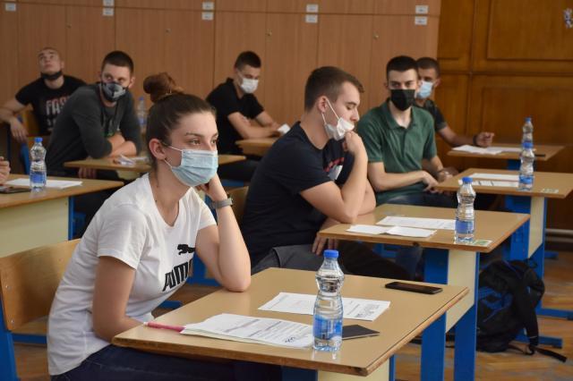 studenti prijemni upis fakultet, Dnevnik/Vanja Fifa