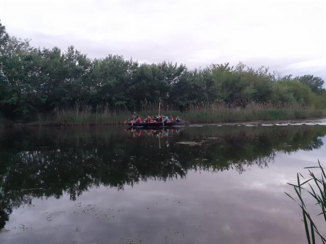 10 kupanje Veliki Backi kanal bezbedan makar za veslace