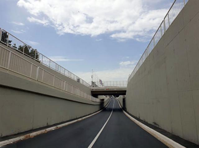 Инфраструктура железнице Србије