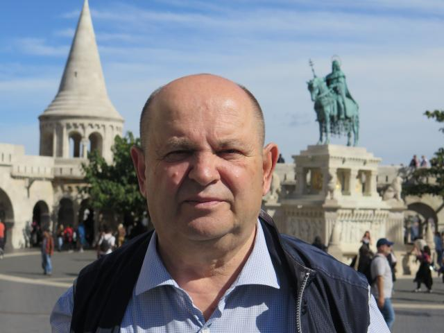 Miroslav Bozin