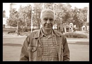 Stevan Srdjanov