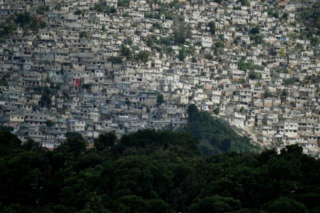 haiti, Tanjug/AP Photo