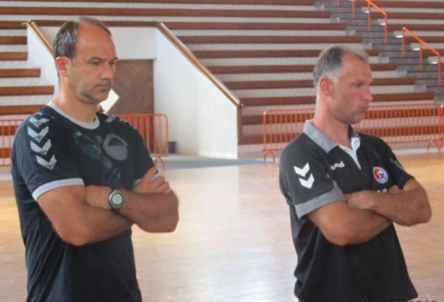 Rudic Bosko i Mirkovic Dusan