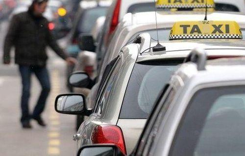taksi foto: Dnevnik.rs/arhiva
