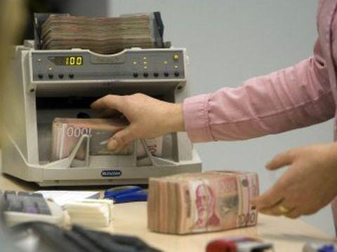 Novac, brojanje Foto: Dnevnik.rs/ilustracija