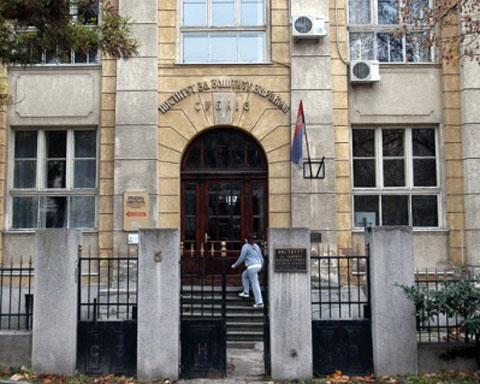 """Institut za javno zdravlje Srbije """"Dr Milan Jovanović Batut"""" Foto: Youtube/printscreen"""