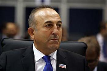 Ministar spoljnih poslova Turske Mevlut Čavušoglu Foto: Youtube/printscreen