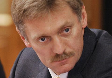 dmitrij peskov, portparol Kremlja Foto: youtube/printscreen