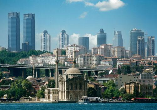 Istanbul Foto: Youtube/printscreen