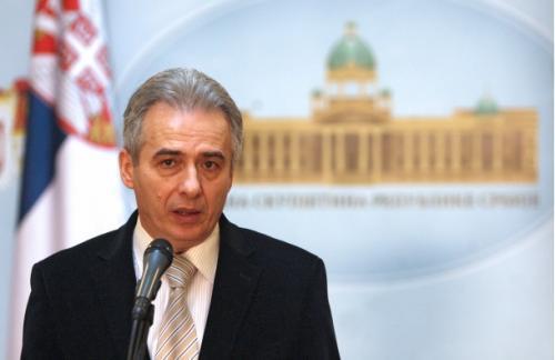 Milovan Drecun Foto: Tanjug/video