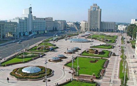 Minsk Foto:freeimages.com