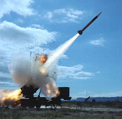 Raketni sistem Patriot, USA Foto: Youtube/printscreen