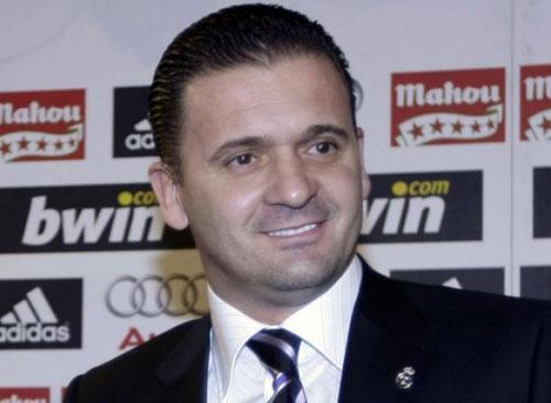 Predrag Mijatović Foto: youtube/printscreen