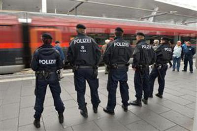policija-austrija.jpg Foto: Youtube/printscreen
